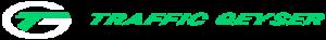traffic geyser logo